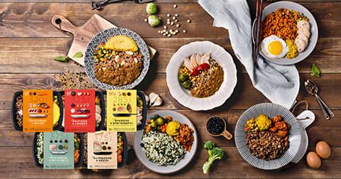 [밀스원] 바디케어 도시락 5종 10팩 식단 최대 44% 할인