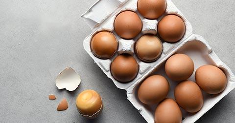 [프레쉬홈] 까다롭게 선별한 달걀로 만든, 구운계란&훈제계란