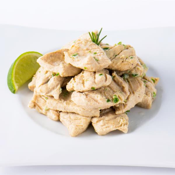 탉 닭가슴살 스팀뿜뿜 칠리 100g
