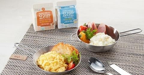 [오랩] 계란대신 요리란 전상품 기획전