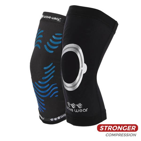 [웨이브웨어] K2 무릎 보호대 키네시올로지 스포츠테이핑