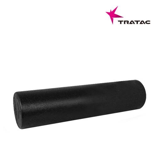 트라택 epp 폼롤러 하드 블랙 (60cm) / 헬스 마사지 용품